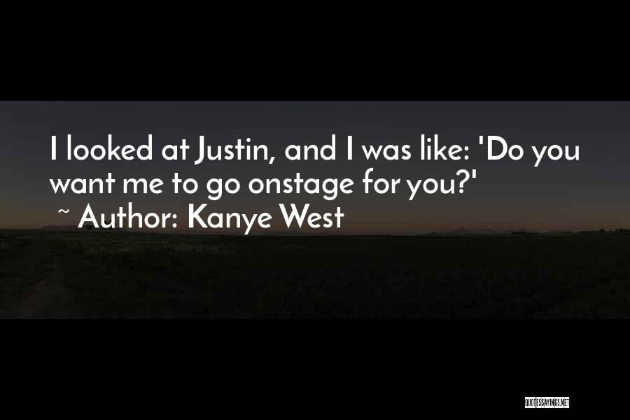 Kanye West Quotes 1603074