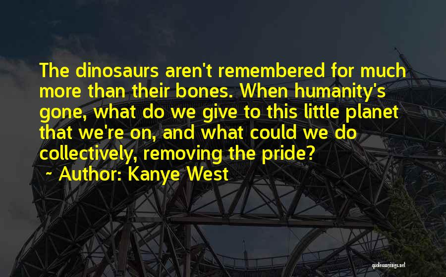 Kanye West Quotes 165927