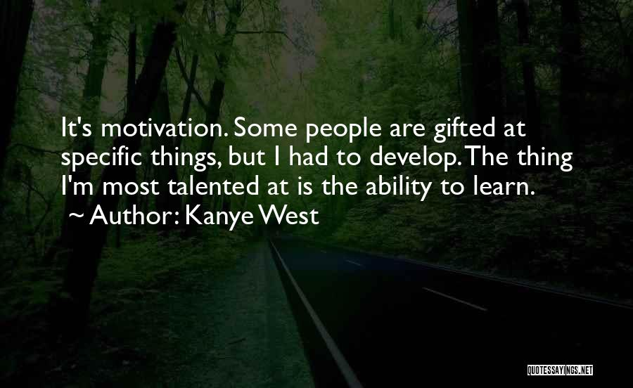 Kanye West Quotes 1743722