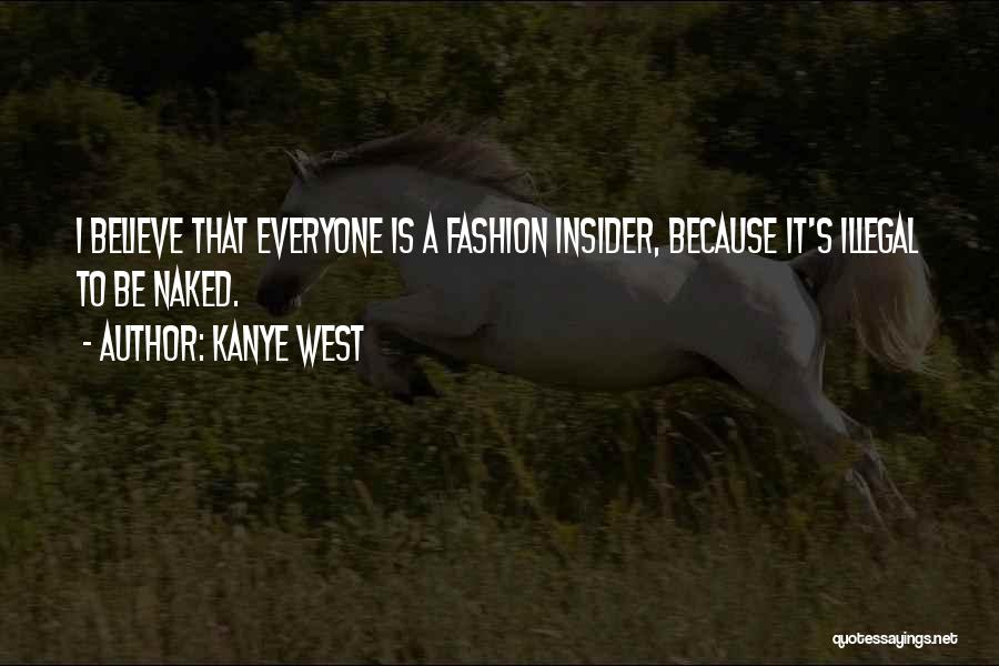 Kanye West Quotes 1803920