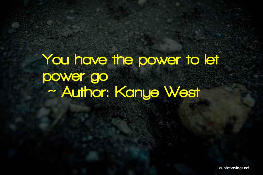 Kanye West Quotes 1811543