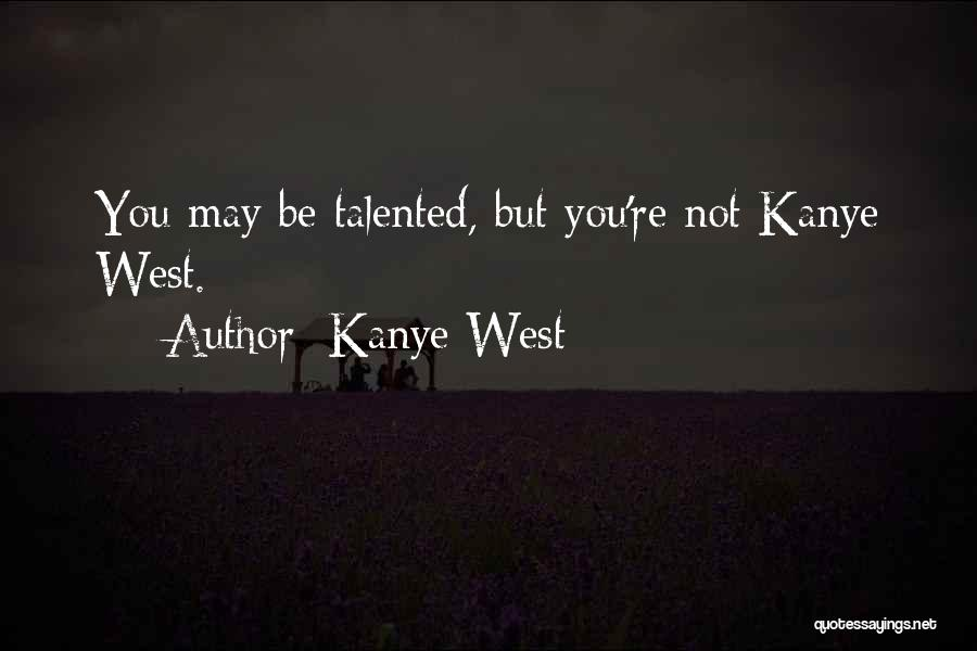 Kanye West Quotes 1824824