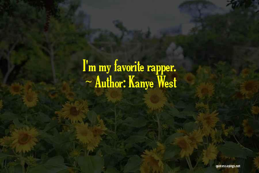 Kanye West Quotes 1826637