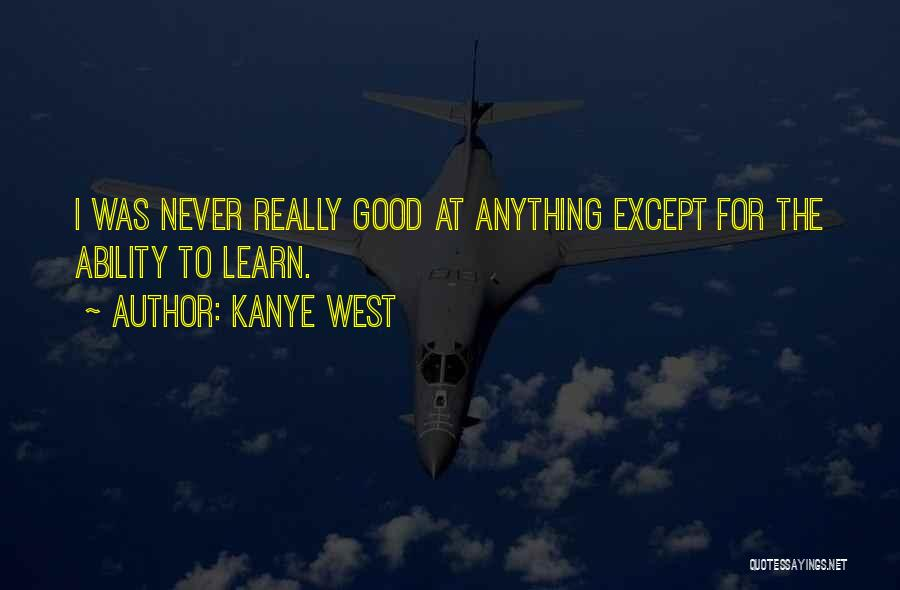 Kanye West Quotes 1846965