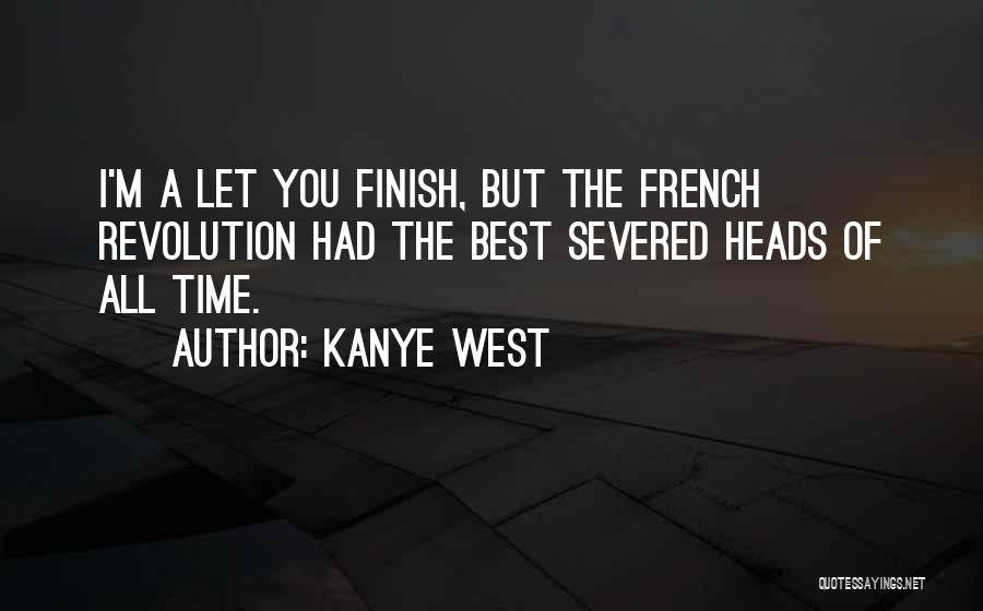 Kanye West Quotes 1853082