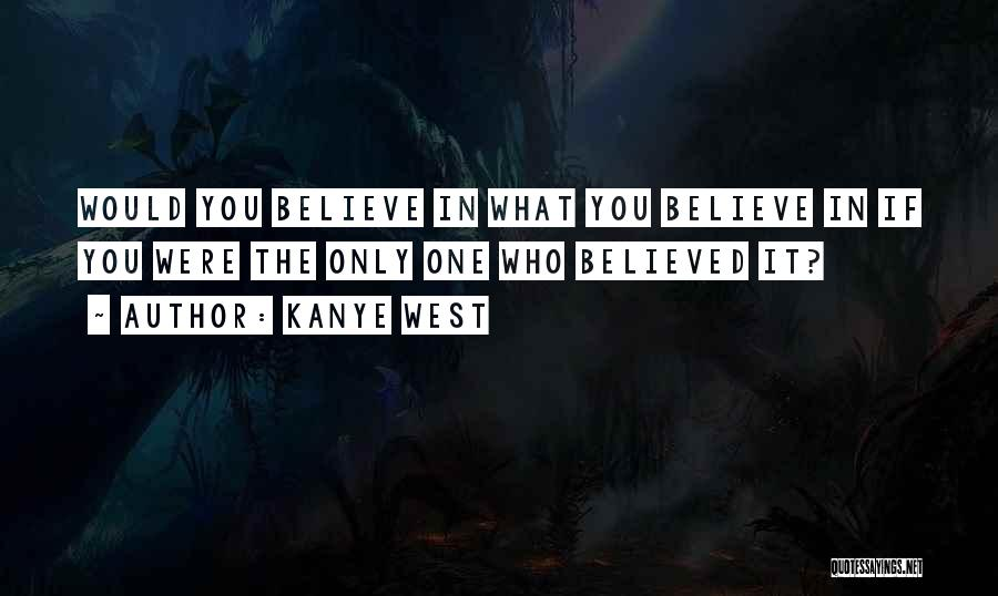 Kanye West Quotes 1981248