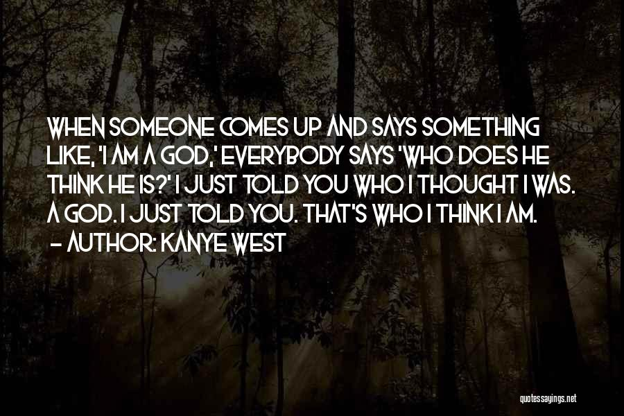 Kanye West Quotes 2049560