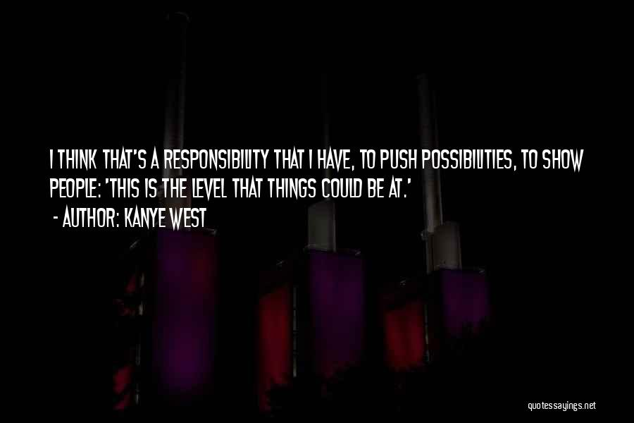 Kanye West Quotes 2090228