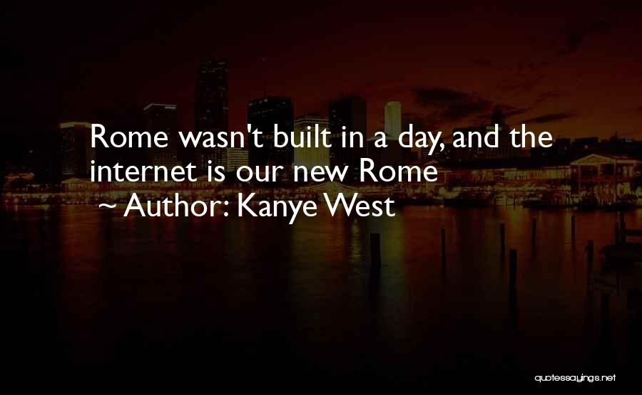 Kanye West Quotes 2105622