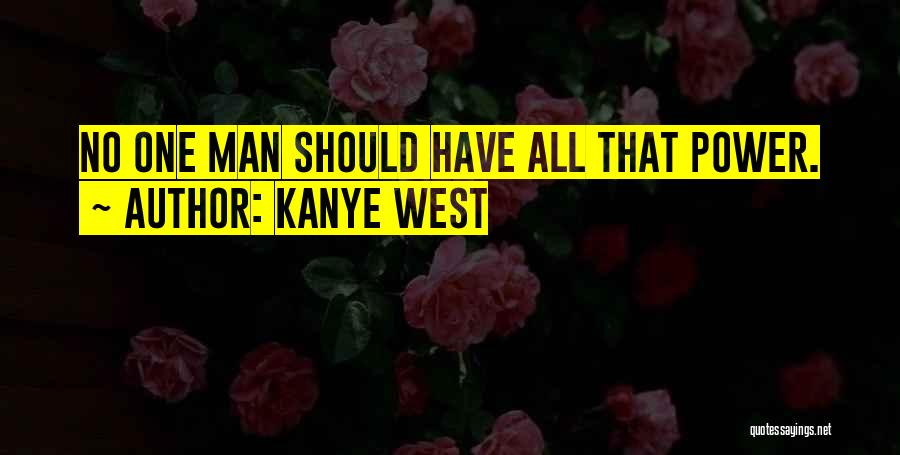 Kanye West Quotes 2242731
