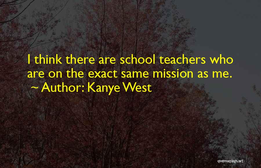 Kanye West Quotes 375695