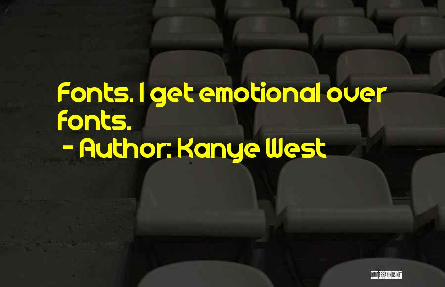 Kanye West Quotes 399865