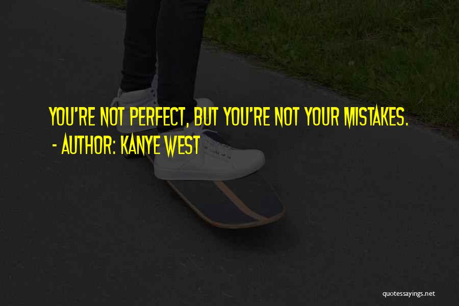 Kanye West Quotes 401573