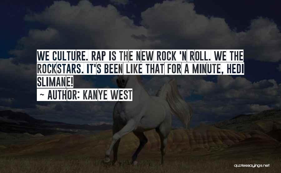 Kanye West Quotes 444276