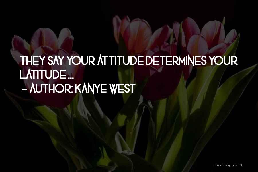 Kanye West Quotes 641500