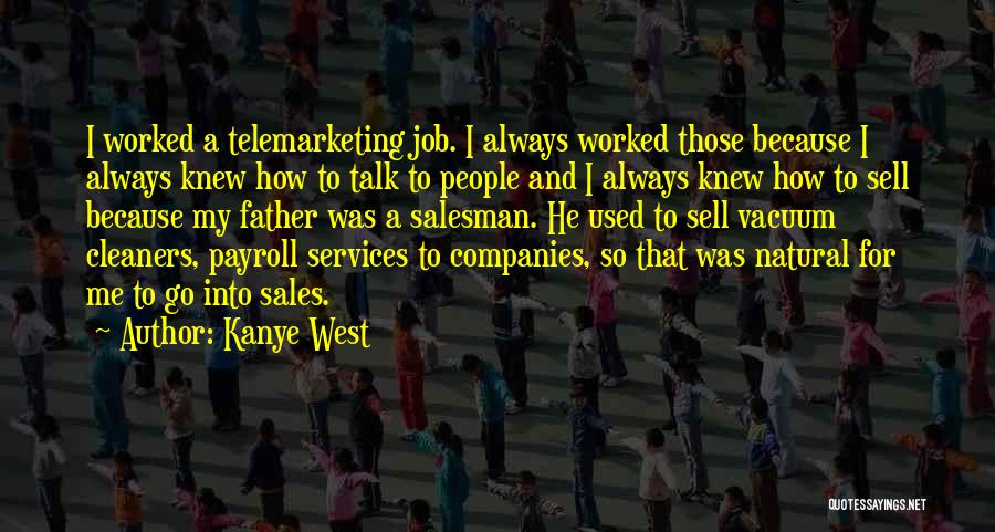 Kanye West Quotes 684591