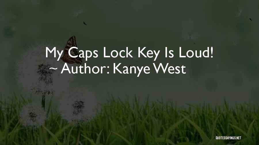 Kanye West Quotes 800458