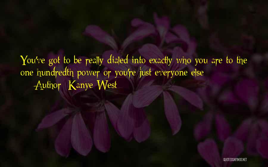 Kanye West Quotes 957593