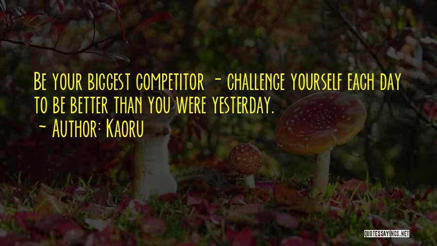 Kaoru Quotes 1785819