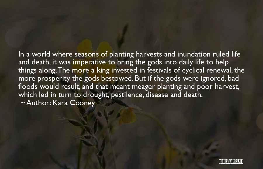 Kara Cooney Quotes 1948460
