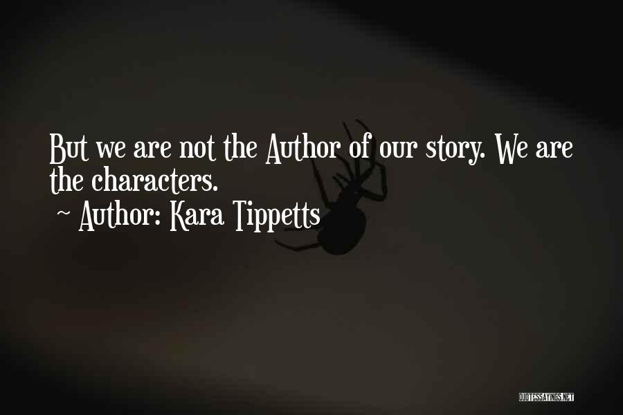 Kara Tippetts Quotes 1035737