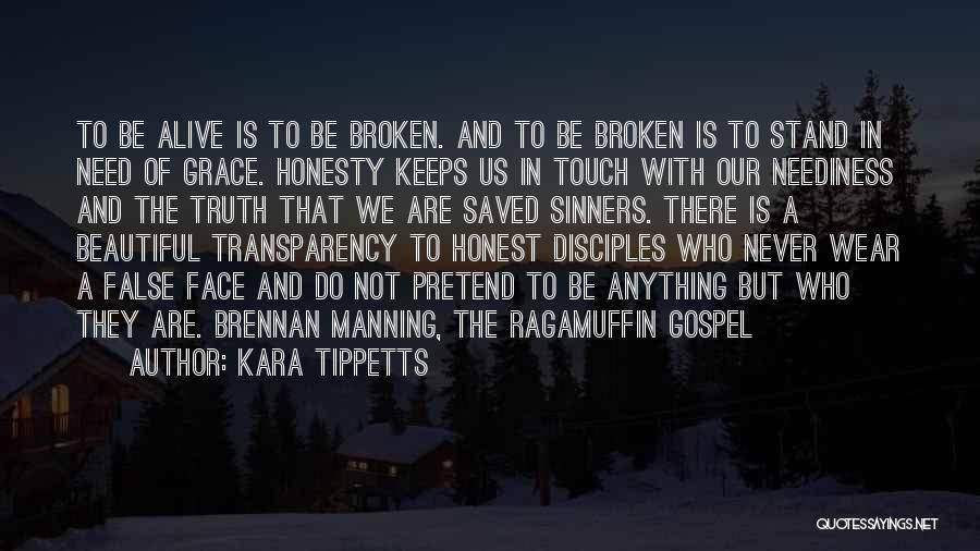 Kara Tippetts Quotes 1125455