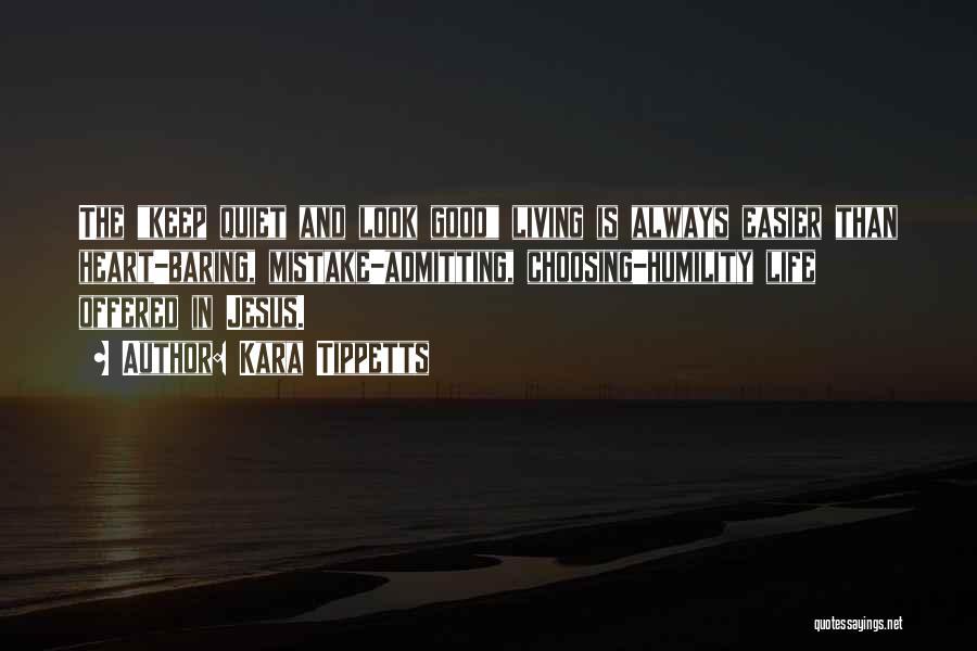 Kara Tippetts Quotes 1280265
