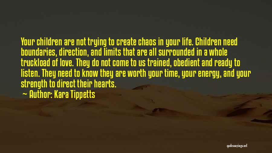 Kara Tippetts Quotes 1340472