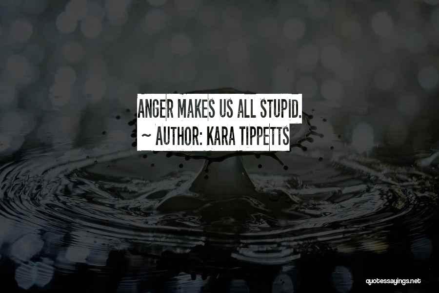 Kara Tippetts Quotes 1433351