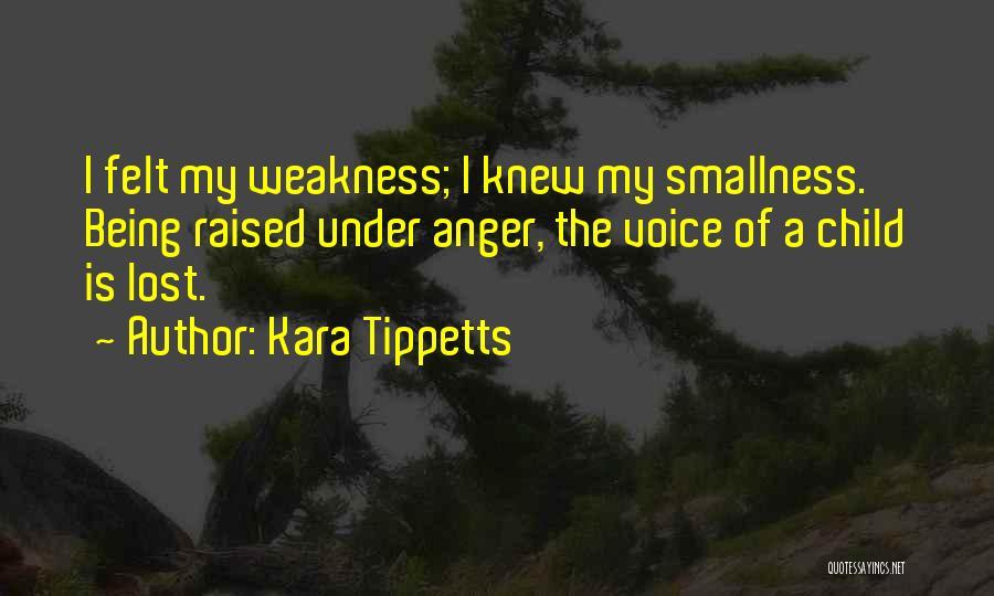 Kara Tippetts Quotes 1590956