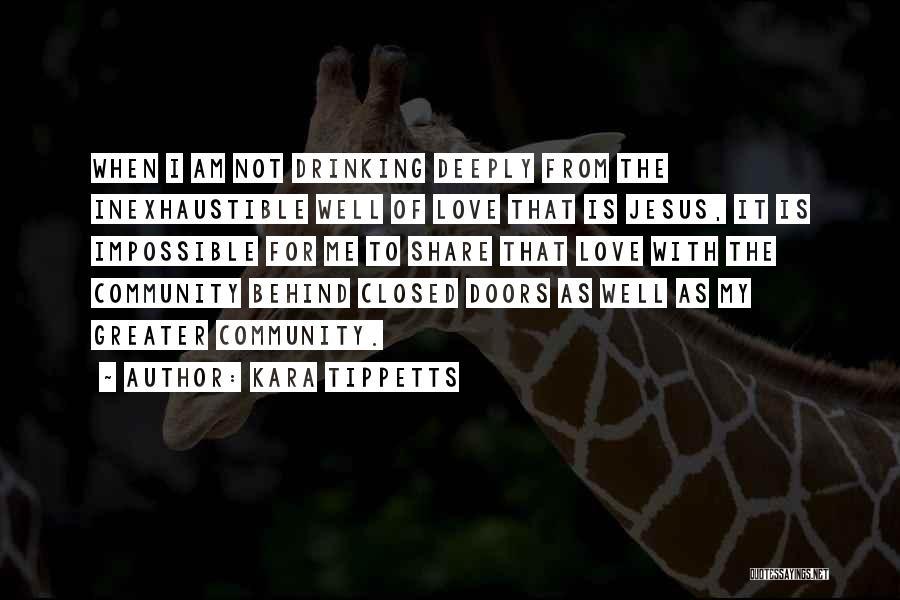 Kara Tippetts Quotes 2147377