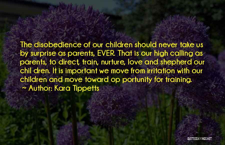 Kara Tippetts Quotes 218994