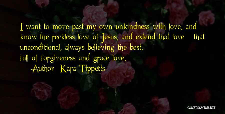Kara Tippetts Quotes 455944
