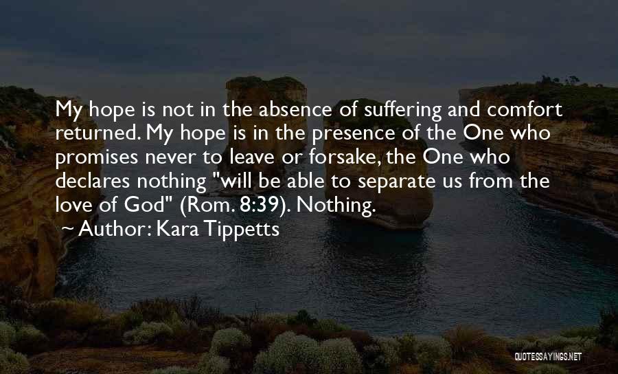 Kara Tippetts Quotes 718251