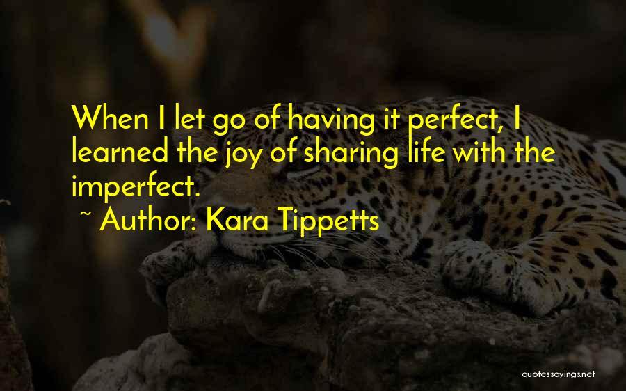 Kara Tippetts Quotes 978904