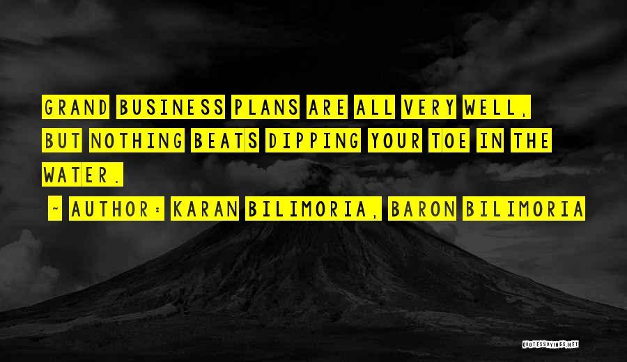 Karan Bilimoria, Baron Bilimoria Quotes 441223