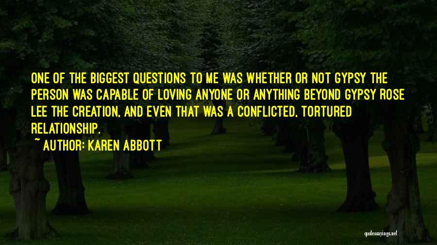 Karen Abbott Quotes 1731880