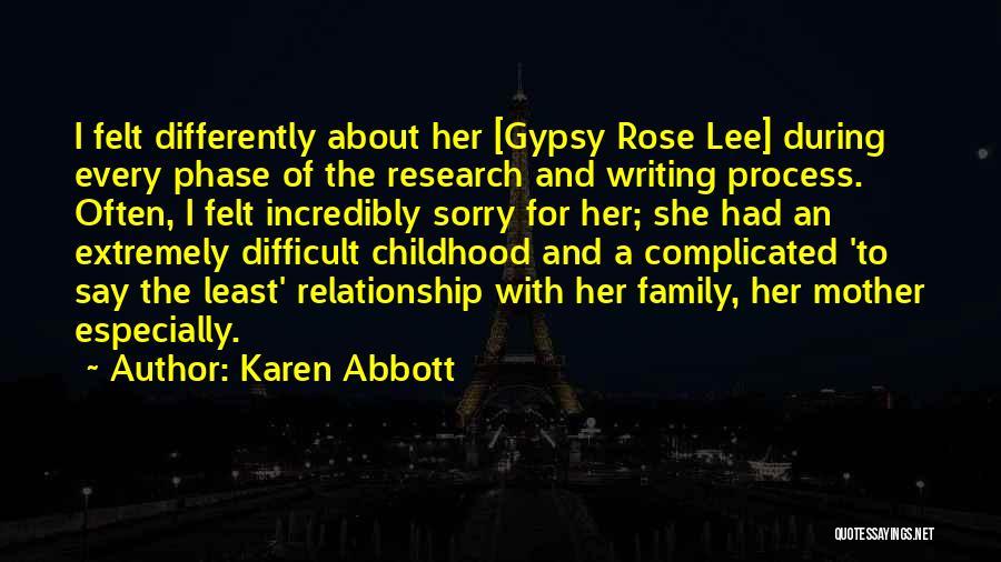 Karen Abbott Quotes 2177638