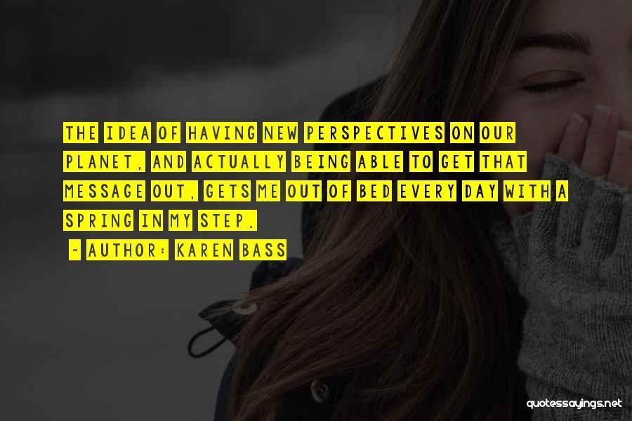 Karen Bass Quotes 1460782