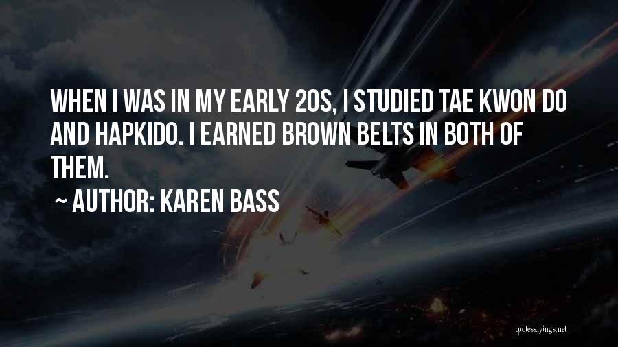 Karen Bass Quotes 1675157
