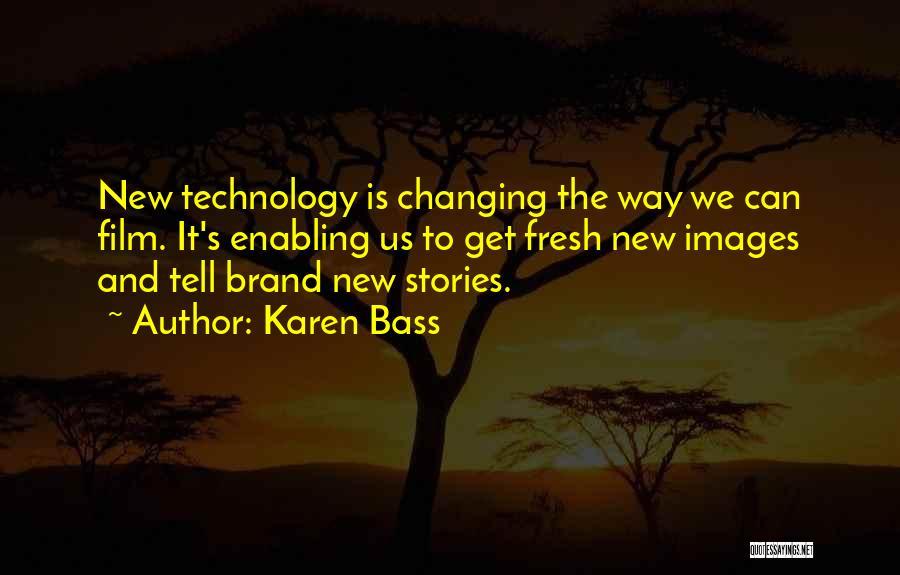 Karen Bass Quotes 1995970
