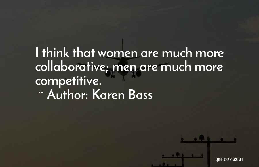 Karen Bass Quotes 295811