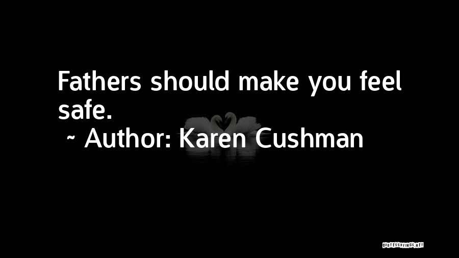 Karen Cushman Quotes 1253891