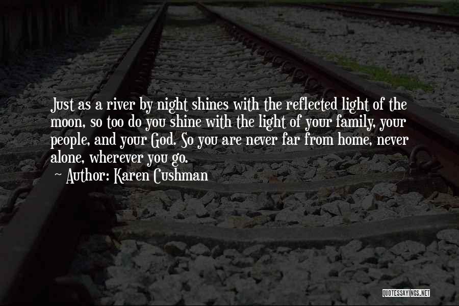 Karen Cushman Quotes 159563