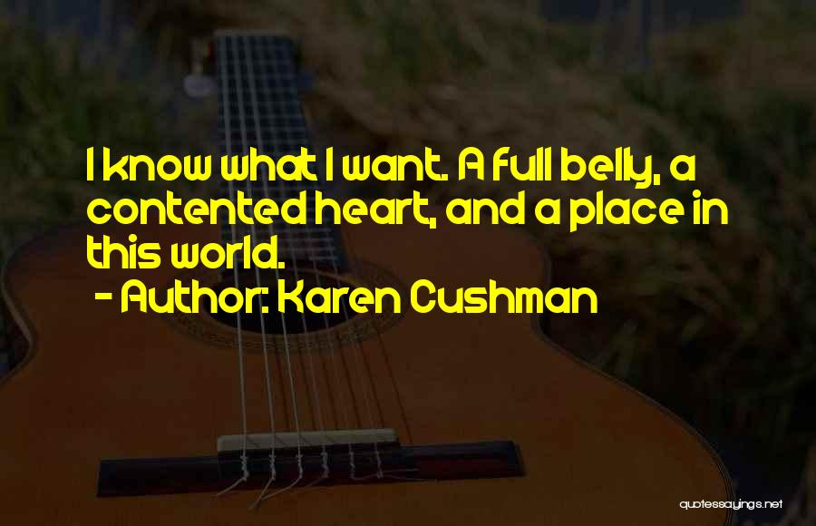 Karen Cushman Quotes 1629164
