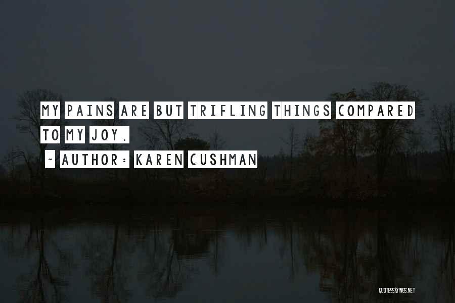 Karen Cushman Quotes 1687075