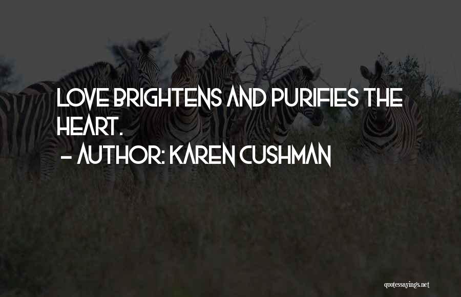 Karen Cushman Quotes 1938107