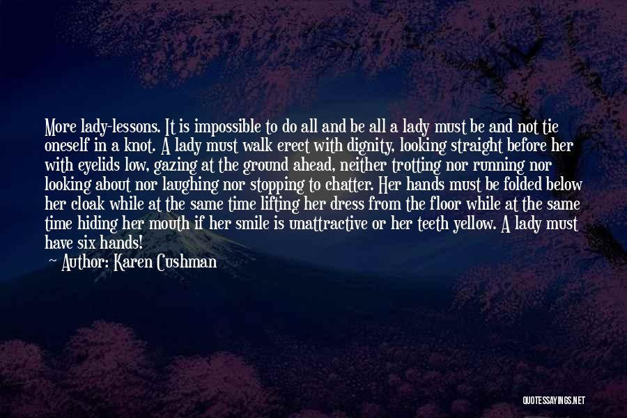 Karen Cushman Quotes 207421