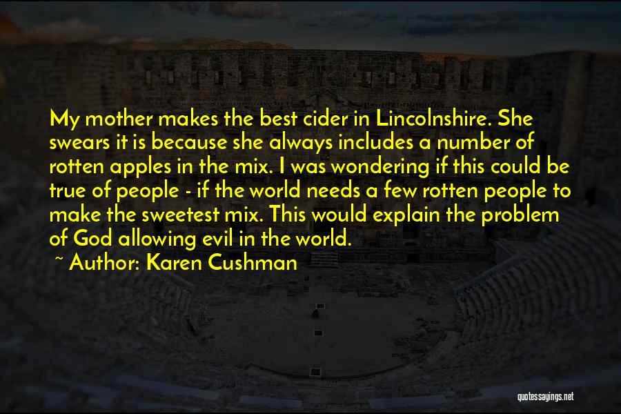 Karen Cushman Quotes 356694