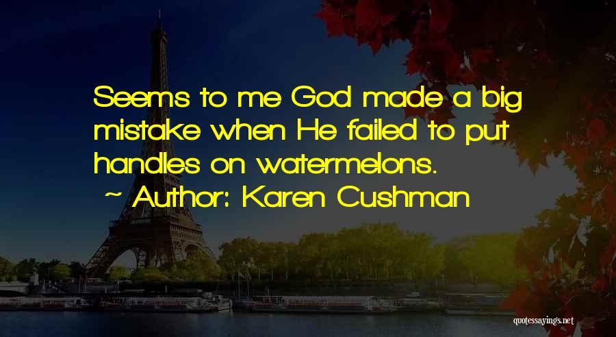 Karen Cushman Quotes 833216